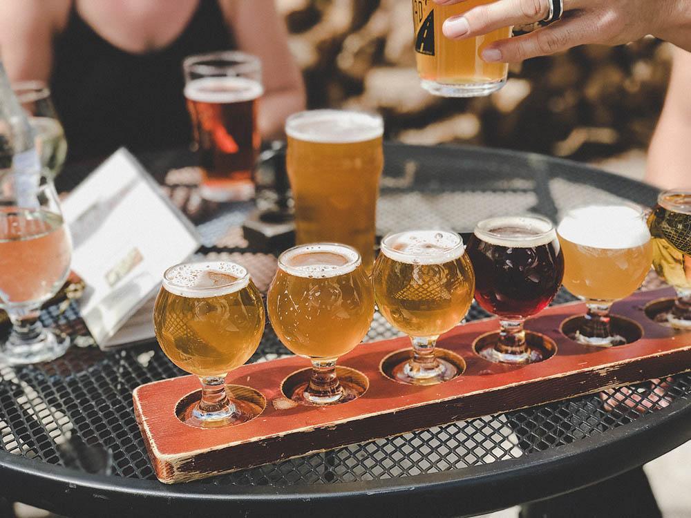 La cerveza, la reina del verano
